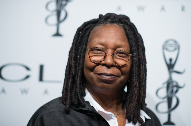 Whoopi Goldberg asked Doctor Who to be first female Time