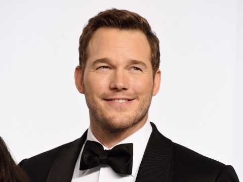 Chris Pratt is 'vault of Avengers information' but admits he didn't even know Endgame title until we did