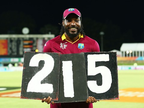 West Indies legend Chris Gayle to retire from ODIs after 2019 Cricket World Cup