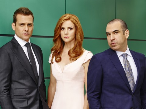 Suits boss reveals steamy finale moment nearly didn't happen as fans go wild