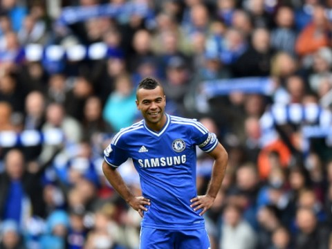Ashley Cole snubs Jose Mourinho as he reveals his favourite Chelsea manager