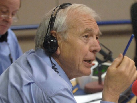 John Humphrys will quit BBC Radio 4's The Today Show in the Autumn