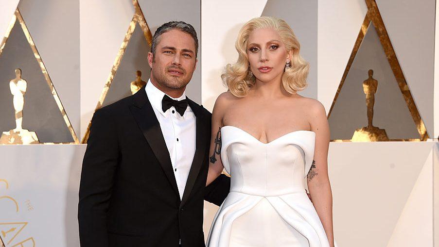 Lady Gaga's former fiance Taylor Kinney throws major shade at ex amid Bradley Cooper drama