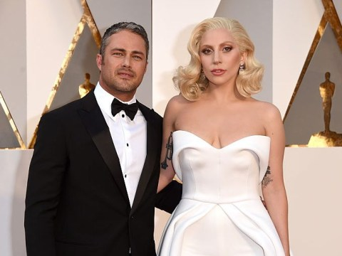 Lady Gaga's former fiance Taylor Kinney throws major shade at ex amid Bradley Cooper drama