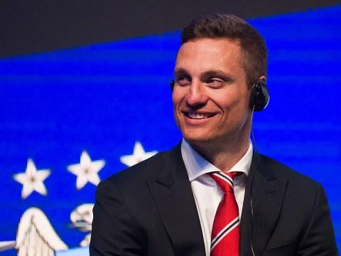 Nemanja Vidic backs Ole Gunnar Solskjaer to land Manchester United job full-time