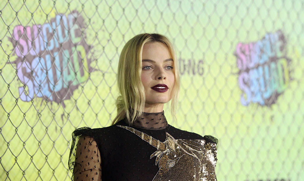 Margot Robbie 'expected to return' as Harley Quinn for Suicide Squad sequel