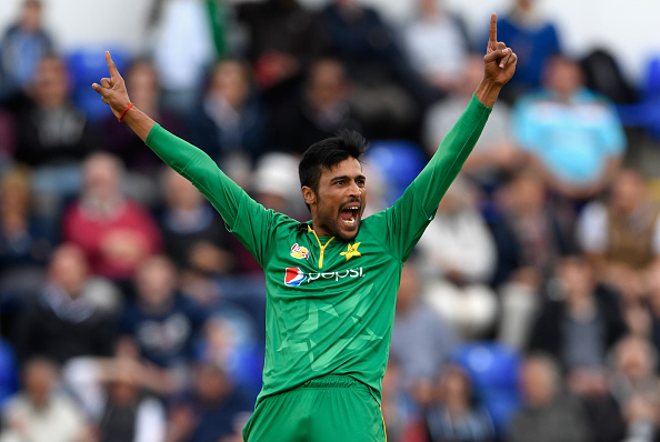 'Devastating' Pakistan bowler Mohammad Amir 'excited' for county return with Essex