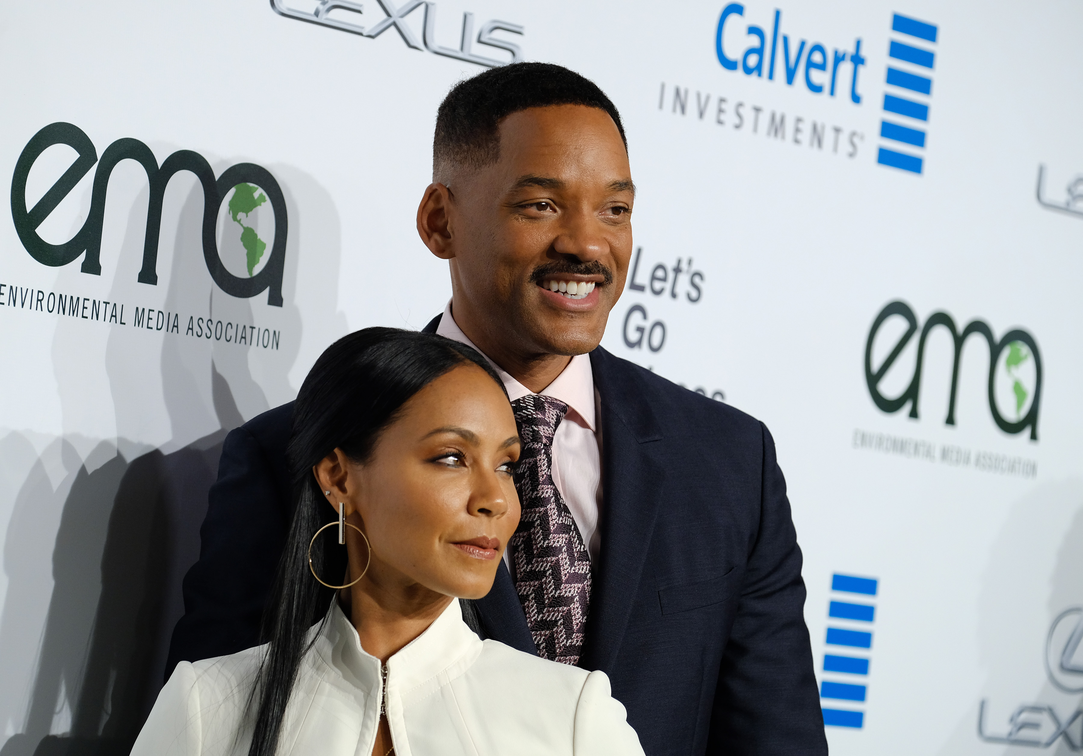 Jada Pinkett Smith gets real about what makes marriage with Will work