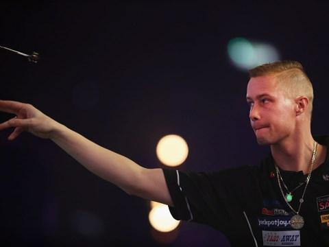 Wesley Harms, Maria O'Brien, Tony Martin and Anastasia Dobromyslova claim Slovakia titles