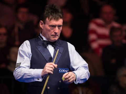 Jimmy White could be handed lifeline on snooker's main tour, says Barry Hearn