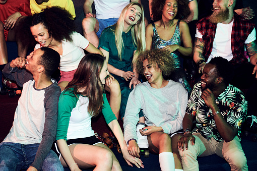 Science behind friendships and why we need to put our phones down