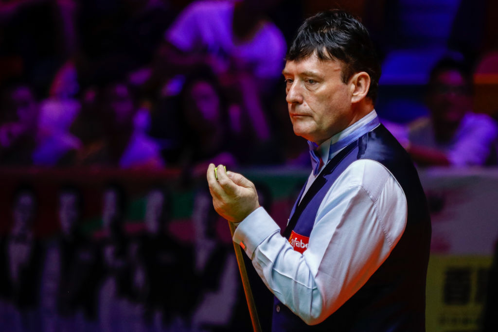 Jimmy White believes he can still 'win anything' ahead of Welsh Open campaign