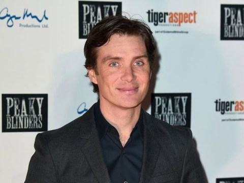 Peaky Blinders star Cillian Murphy's career and the personal life he likes to keep private