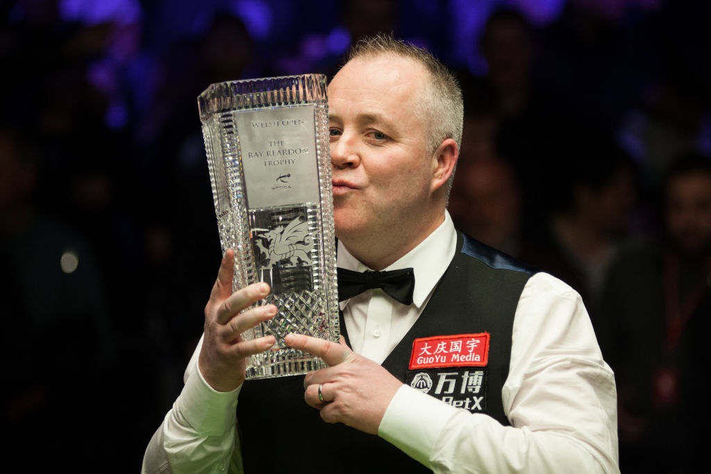 Welsh Open snooker draw, schedule, TV channel, odds and prize money