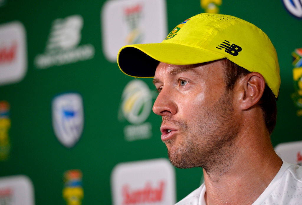 AB de Villiers signing an 'unbelievable coup' for Middlesex, says England star Chris Woakes