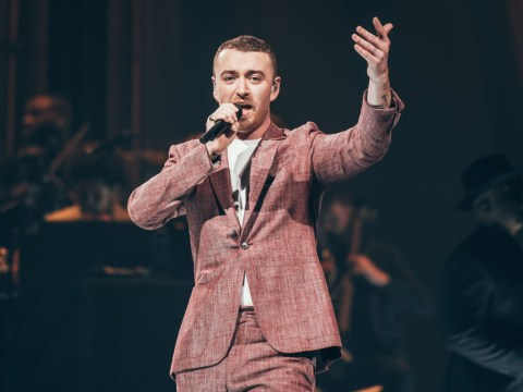 Sam Smith reveals he got liposuction at age 12: 'I was so self conscious'