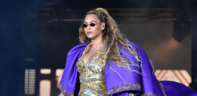 Beyonce trying to 'avoid' guest at Roc Nation brunch is