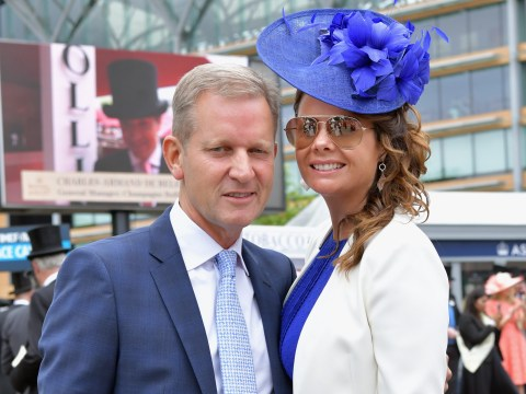 Jeremy Kyle set to 'marry ex-nanny in Caribbean wedding next year'