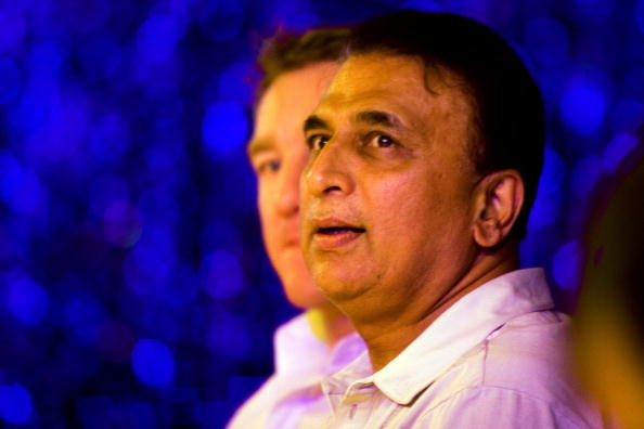 Sunil Gavaskar says England – not India – are 'strong favourites' to win 2019 Cricket World Cup