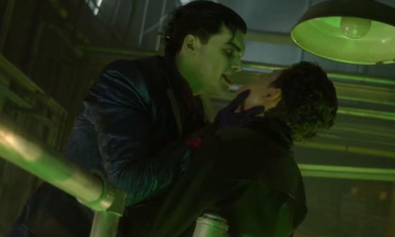 Gotham season 5: Jeremiah and Bruce's long-awaited ACE Chemicals showdown promises something epic