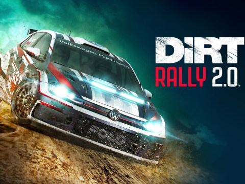 DiRT Rally 2.0 review – hardcore racing