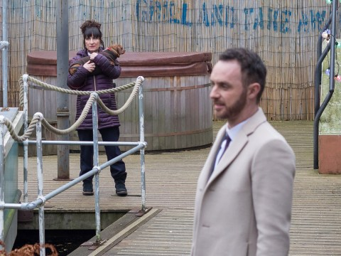 Hollyoaks spoilers: Breda McQueen to murder James Nightingale?