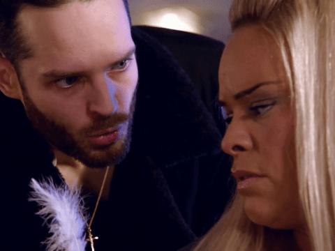 Hollyoaks spoilers: Liam Donovan to kill Lisa Loveday in a case of mistaken identity?