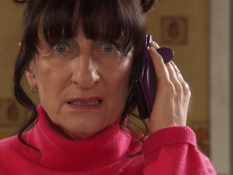 Hollyoaks spoilers: Who is blackmailing killer Breda McQueen as they give her a job to do?