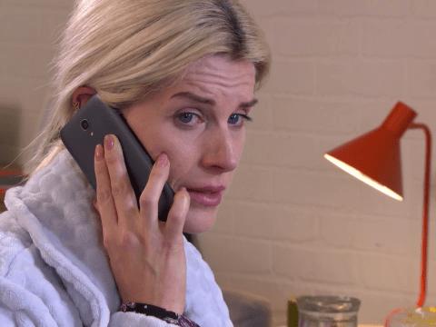 Hollyoaks spoilers: Luke Morgan's return to destroy Mandy Richardson and Darren Osborne?