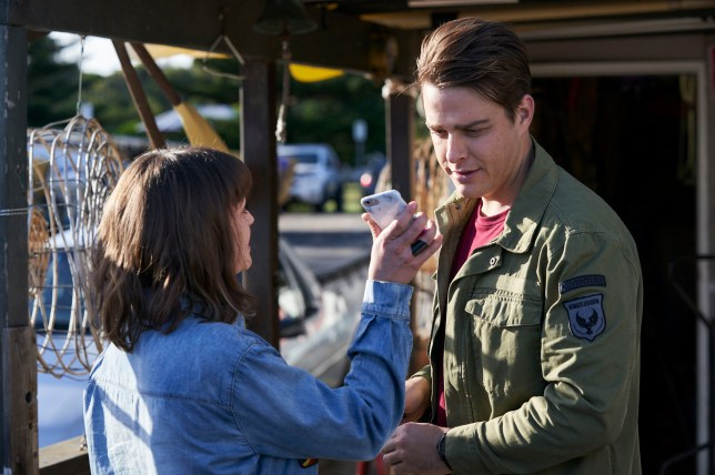 Home and Away spoilers: Ryder takes drastic action as Bella goes