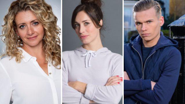 10 soap spoilers: EastEnders return, Emmerdale murder arrest, Coronation Street death, Hollyoaks crush danger