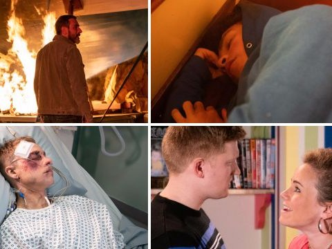 10 Coronation Street spoilers: Boat fire death danger, Clayton's reign of terror and Mary's secret crush