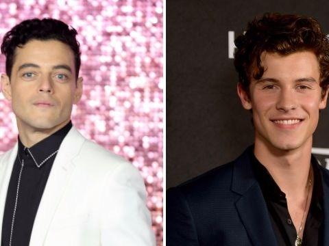 Shawn Mendes praises Bohemian Rhapsody's Rami Malek over 'inspiring' Oscars speech