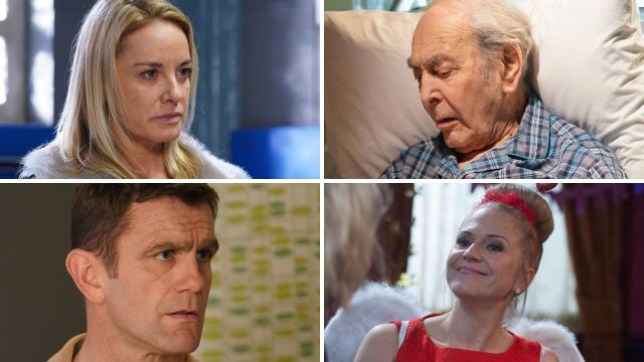 Mel, Dr Legg, Jack and Linda spoilers revealed in EastEnders