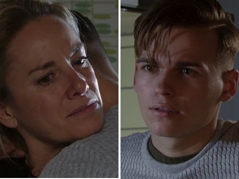 EastEnders spoilers: Mel Owen is terrified after Hunter unearths Ray Kelly's dead body to pull out the bullet