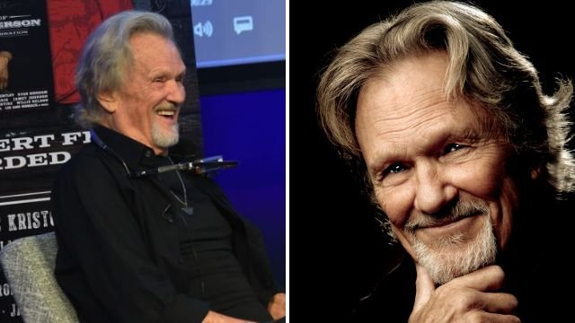 Kris Kristofferson And The Strangers join stellar line-up at Black Deer Festival