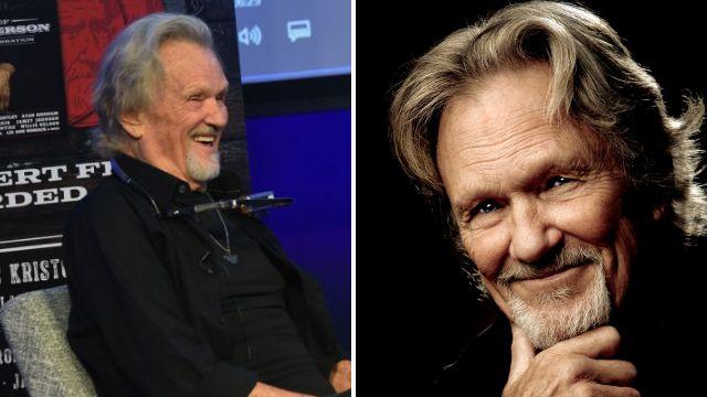 Kris Kristofferson And The Strangers join stellar line-up at Black Deer Festival