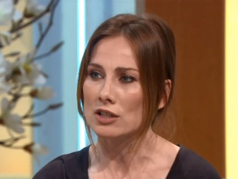 Holby City spoilers: Jac Naylor actress Rosie Marcel gives positive mental health update and teases huge returns