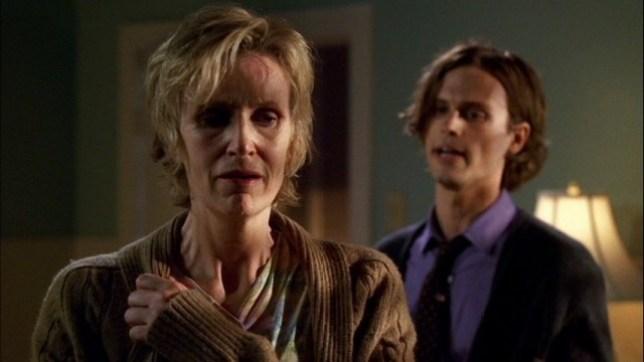Jane Lynch returning to Criminal Minds for a shock 'revelation