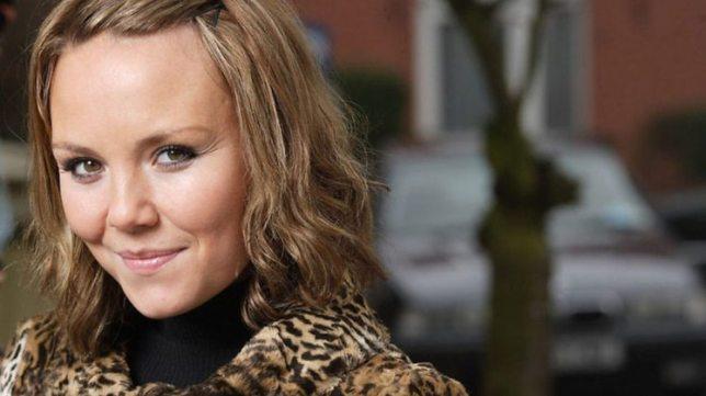 Janine Butcher may return to EastEnders