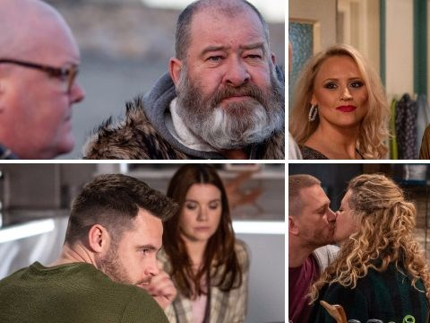 10 Emmerdale spoilers: Amy Wyatt returns, Maya Stepney's sick revenge and Aaron's betrayal