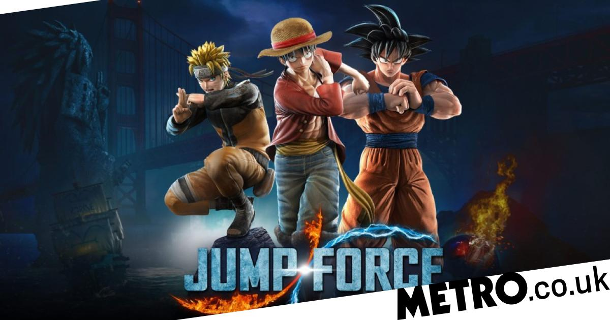 Game review: Jump Force wants to be the ultimate manga