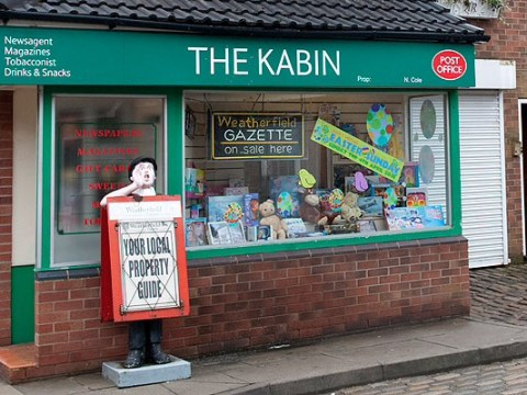 Coronation Street spoilers: The new Kabin owners are revealed much to Rita Tanner's dismay