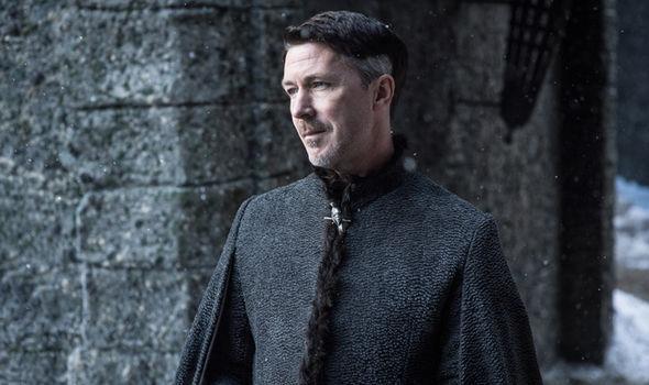 Game of Thrones' Aidan Gillen just shut down a huge Littlefinger theory ahead of season 8, thankfully