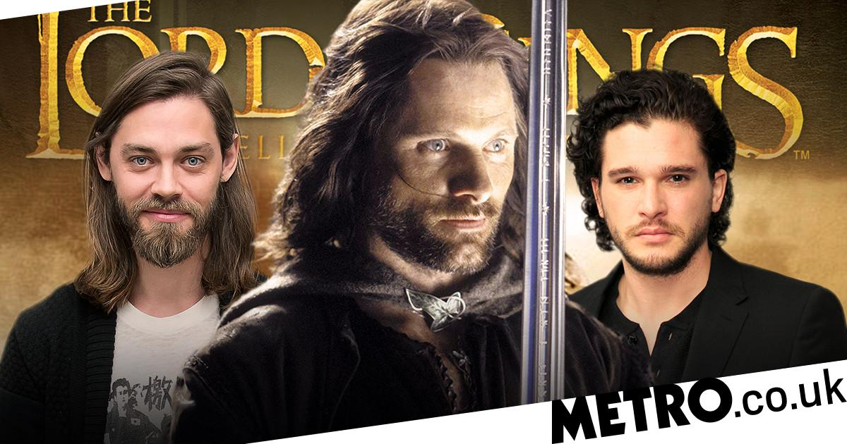 da0663acd4c Lord of The Rings TV series cast  From Vikings  Travis Fimmel to Game Of  Thrones  Kit Harington – who could play Aragorn