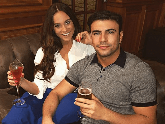 Love Island U-turn on reality star ban for 2019 series and eye up Vicky Pattison's pal for the villa