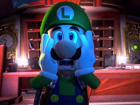 Animal Crossing and Luigi's Mansion 3 release dates leaked by UK retailer