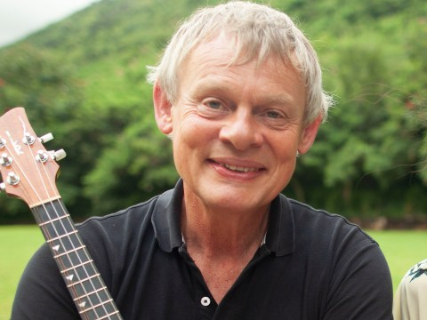 Everything you need to know about Martin Clunes: Island of America