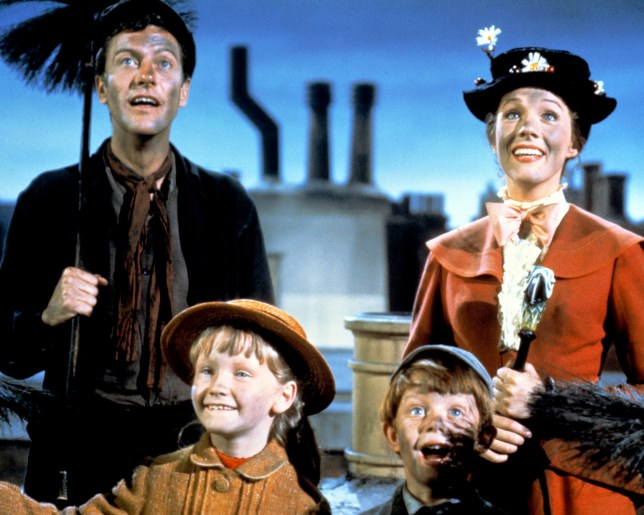 mary poppins video download free