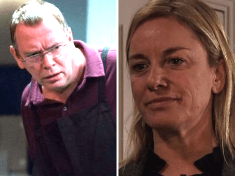 EastEnders spoilers: Mel Owen to seduce Ian Beale and scam him out of thousands?